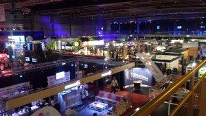 Regio Beursdagen Eindhoven