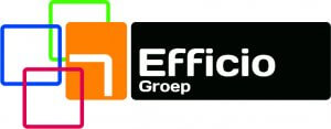 Logo Efficio Groep