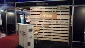 Regio Business Dagen - Efficio Groep Stand