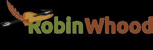 Logo RobinWhood BV